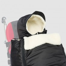 USS_418 Hood for winter footmuff