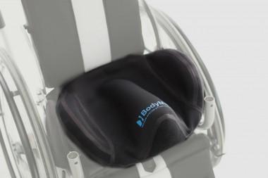 Seat cushion Bodymap A+