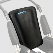 USS_313 Back cushion Bodymap B size 1, 2, 3