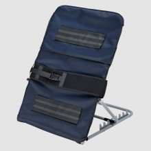Frame for BodyMap system - Backrest for adults