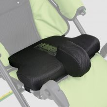 ULE_421 Seat cushion (pommel shape)