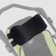 ULE_410 Headrest cotton cover