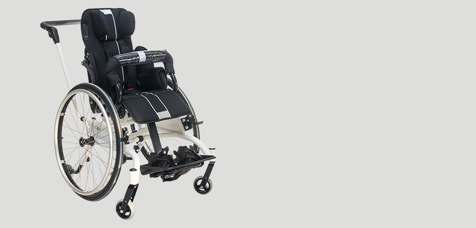Wheelchair URSUS ACTIVE™