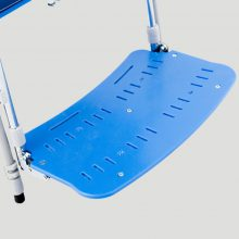 JRI_619 Foldable Footrest