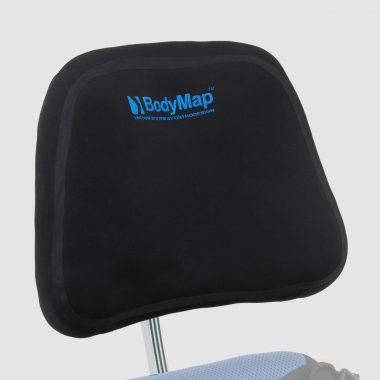 SLK_340 Hexagon Pro™ BodyMap Headrest