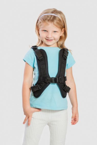 QRK_114 H Harness (Hold & Pull system)