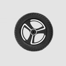 ARO_717 Front wheel