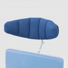 JRI/JRH_410 Headrest cotton cover
