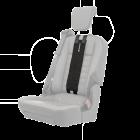 FP-40 The fastening belt