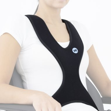 <b>FP-01</b> Dynamic 4-point chest support