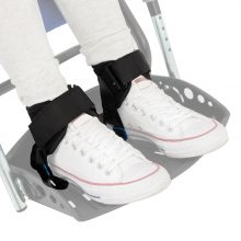 <b>FP-22</b> Dynamic ankle support straps